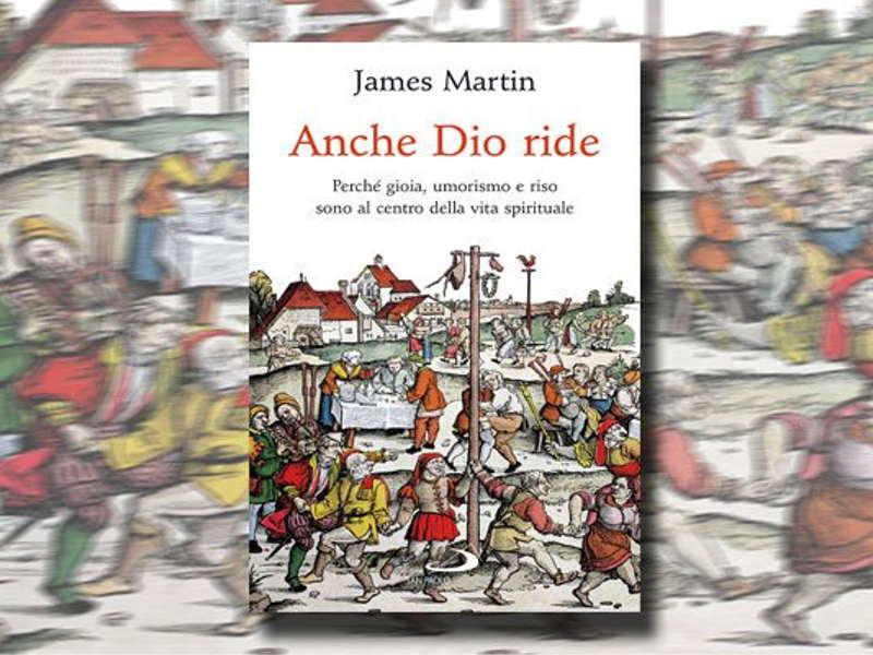 Libro-Anche-Dio-Ride-James-Martin