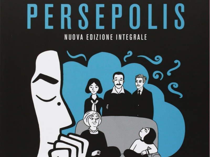 Libro-Persepolis-Marjane-Satrapi-Rizzoli