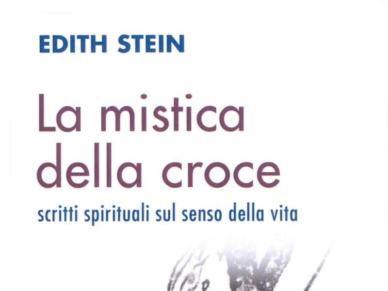 Libro_La-mistica-della-croce_Edith-Stein_Città-Nuova