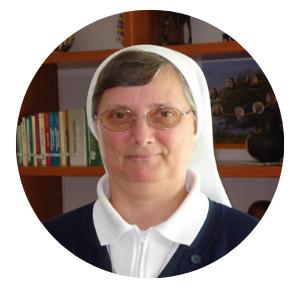 Sr. Maria Rosa Venturelli, missionaria comboniana