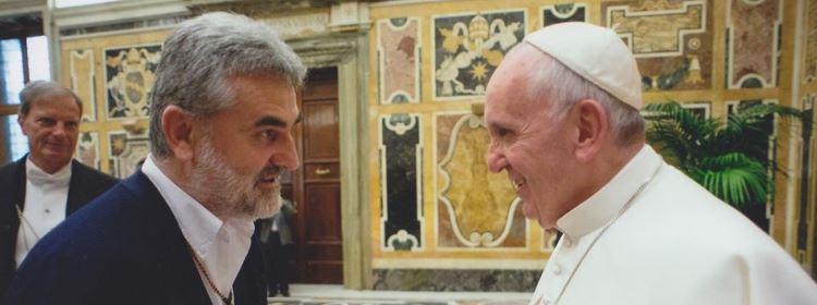 il-comboniano-padre-daniele-moschetti_incontra-papa-francesco