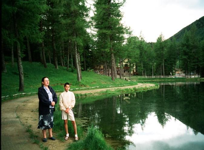 Lago Santo, Appennino Tosco-emiliano
