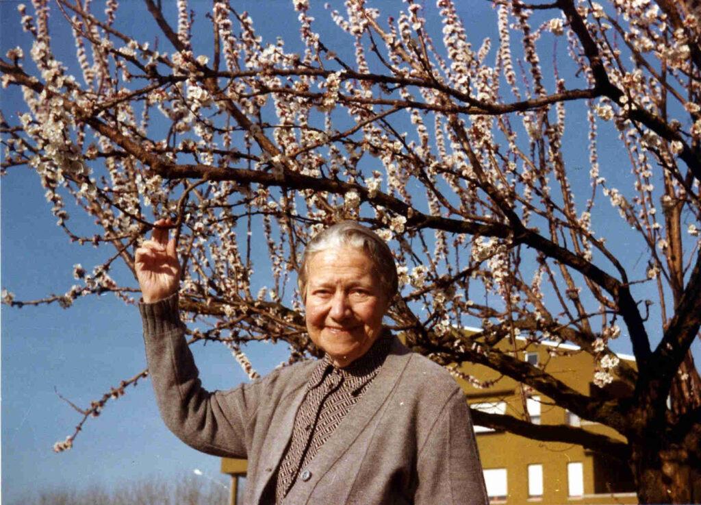 Madre Celestina Bottego, fondatrice delle Missionarie di Maria-Saveriane