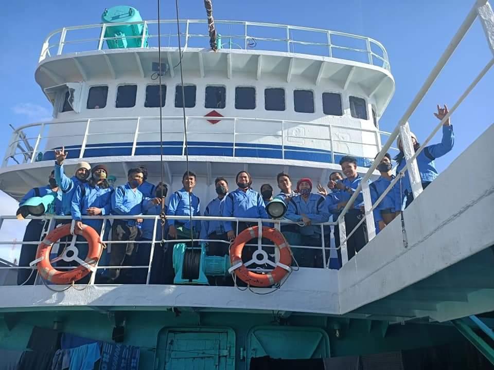 Il servizio di apostolato del mare, attraverso il progetto Stella Maris, dei missionari Scalabriniani