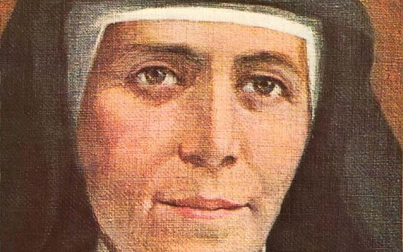 Maria Domenica Mazzarello FMA