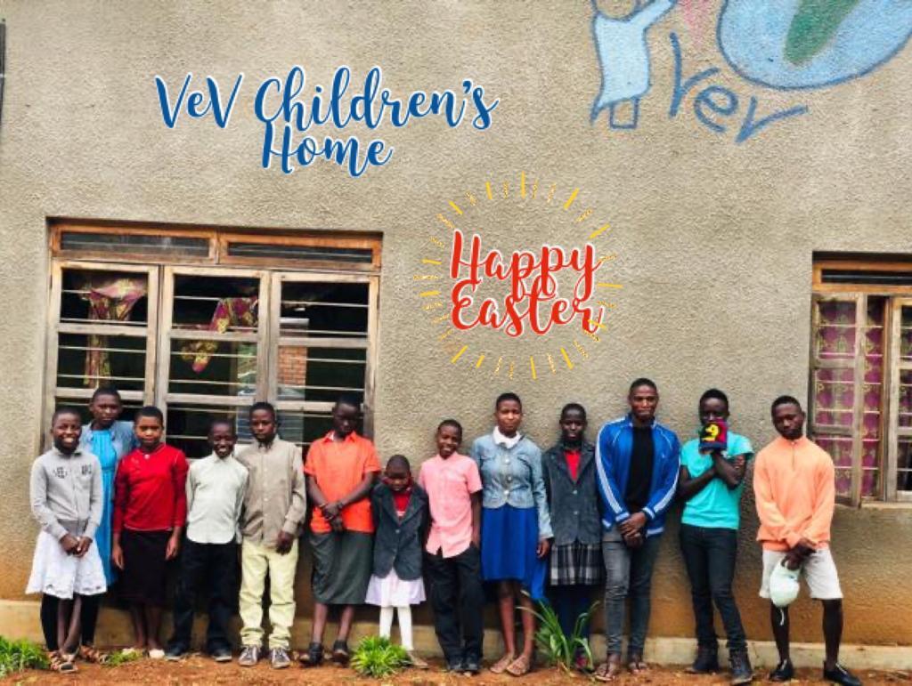 Associazione VeV in Tanzania