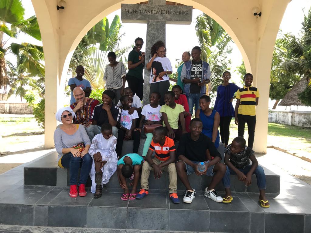 missione del VeV in Tanzania