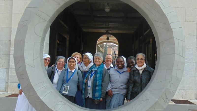 Suore missionarie della Consolata