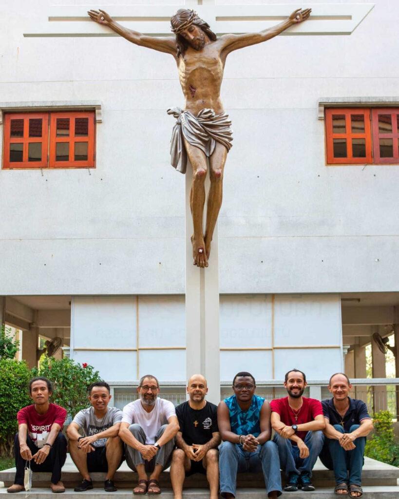 Missionari Saveriani in Thailandia