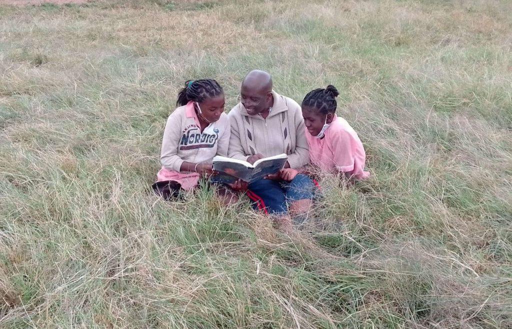 Missionario della Consolata in Madagascar