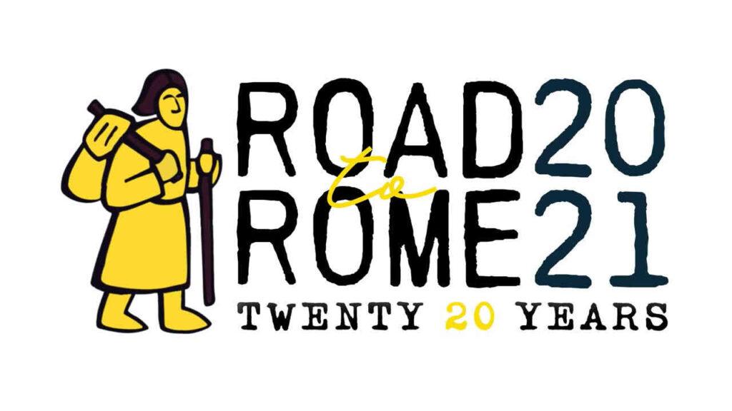 Via Francigena - Road to Rome 2021