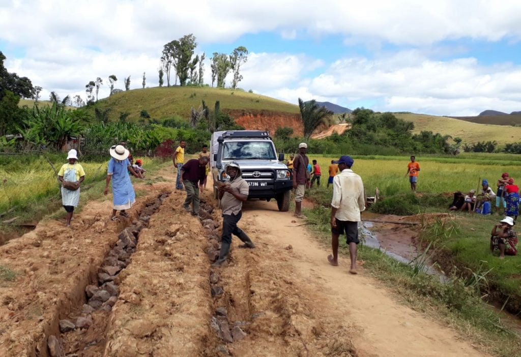 missione Consolata in Madagascar