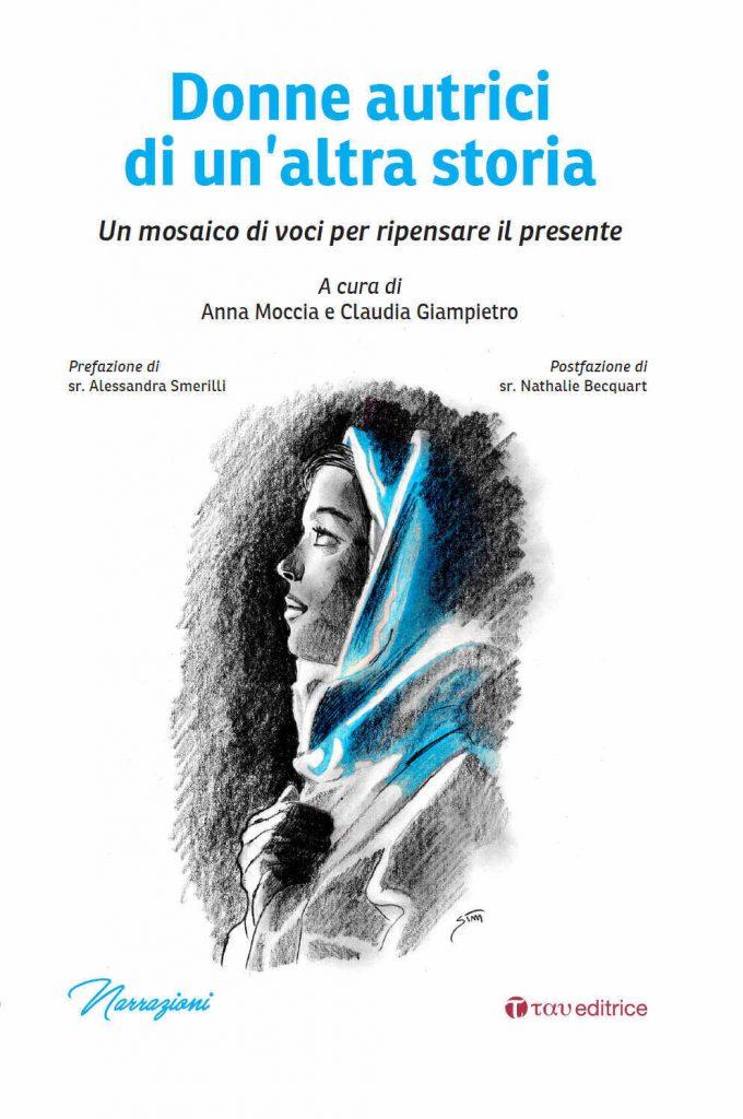 Copertina del libro Donne autrici di un'altra storia
