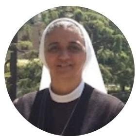 Sr Laura Oliveira, Clarissa Francescana Missionaria