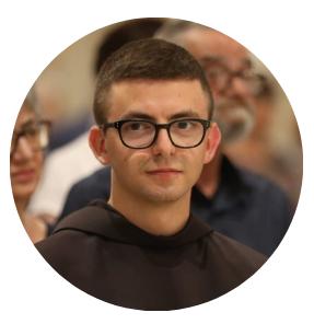 fr Giuliano Santoro OFM